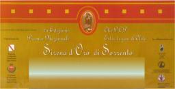 Premio Sirena D'oro