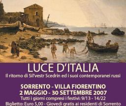 Luce D' Italia
