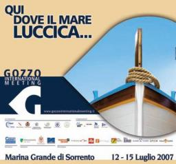 Gozzo International Meeting