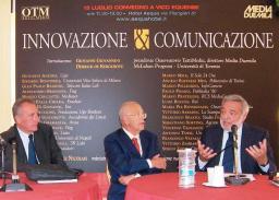 """Convegno """"Innovazione&Comunicazione"""""""