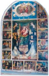 pala del Rosario