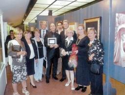Premiazione Cypraea