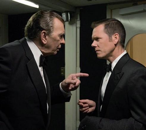 Frost Nixon Il duello