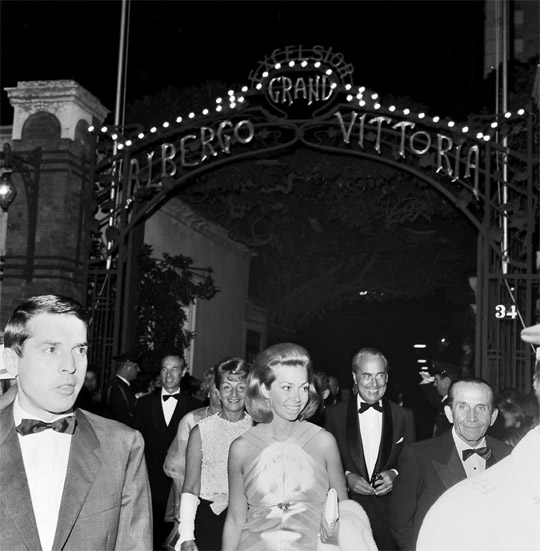 La principessa Cristina di Svezia (1968)
