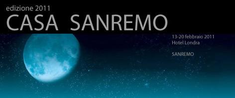 Casa Sanremo 2011