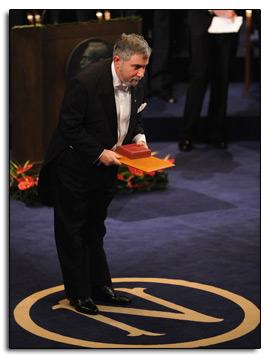 Krugman-Premiazione-Nobel