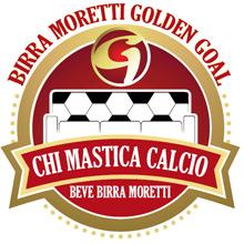 Birra Moretti Golden Goal