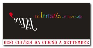 Jazz in Terrazza