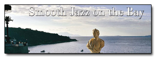 Smooth Jazz on the Bay