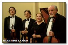 I solisti del San Carlo