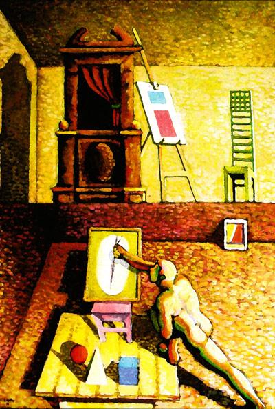 Opera di Giuseppe Centro