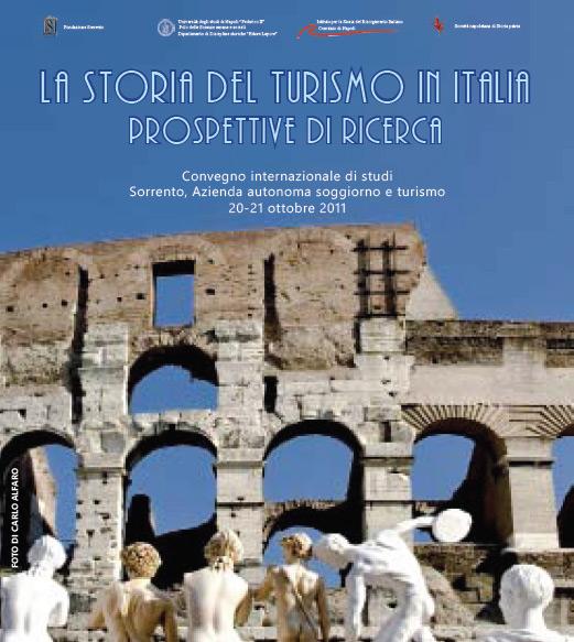 La storia del Turismo in Italia. Prospettive di ricerca