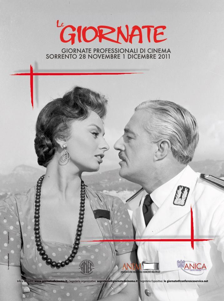Giornate Professionali di Cinema 2011
