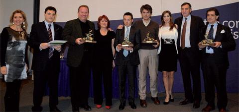 VIII Edizione Premio Villa Massa