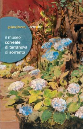 """Il volume """"Il Museo Correale di Terranova di Sorrento"""""""