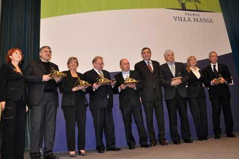 Premio Villa Massa 2011