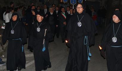 Processioni in Mostra. In attesa del Venerdì Santo