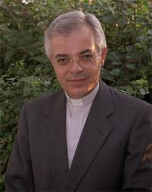 Mons. Francesco Alfano