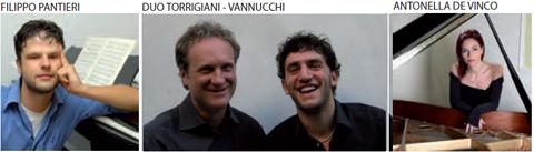 Concerti di Primavera a Sorrento. Al via l'edizione 2012