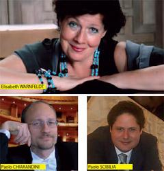 Concerti di Primavera: Prosegue a Giugno l'edizione 2012