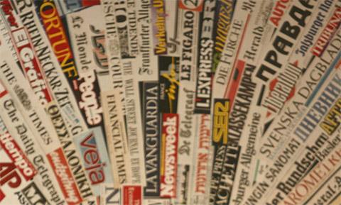 Premio internazionale giornalismo Città di Sorrento