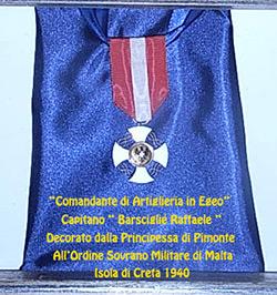 """Figlio di """"Raffaele Barscigliè"""""""