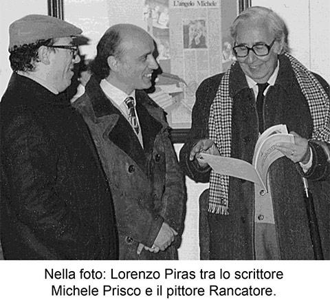 Lorenzo Piras