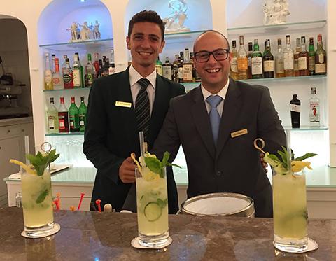 Giuseppe-Gargiulo-e-Attanasio-Vinaccia---American-Bar-La-Favorita